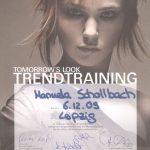 Friseur Trendtraining