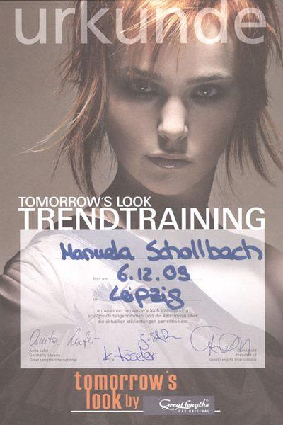 trendtraining
